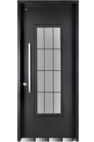 מודיעין דלת כניסה למיסול - דלתות כניסה I רב בריח JB-26
