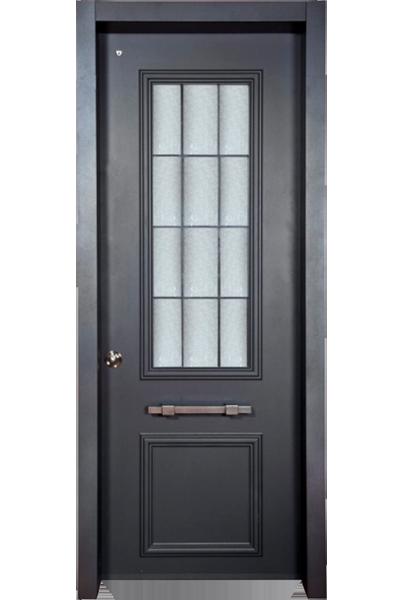 מדהים דלת פלדלת מדגם פירנצה - רב בריח AC-87