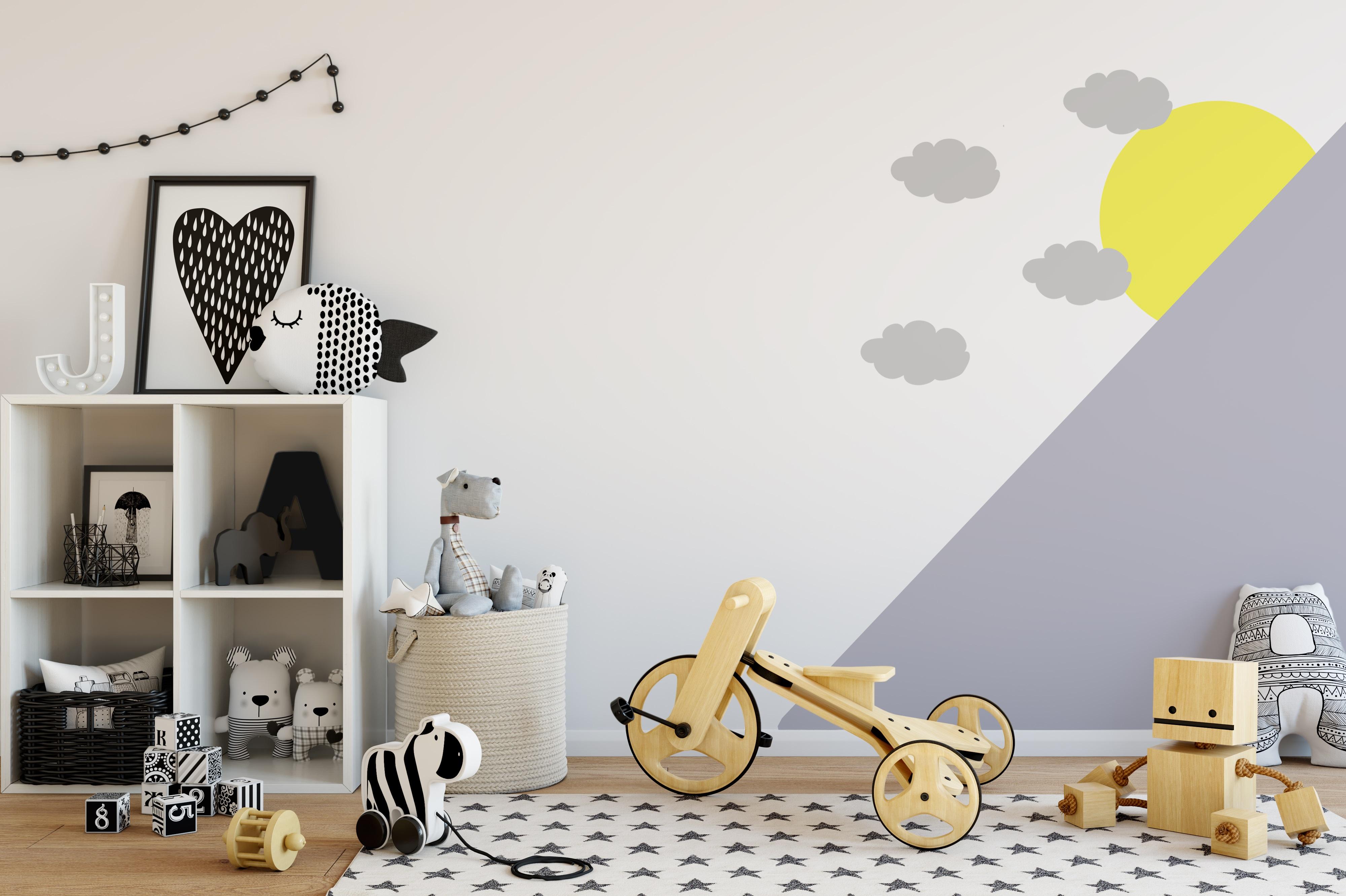 דוגמה לעיצוב חדר ילדיכם – רב בריח