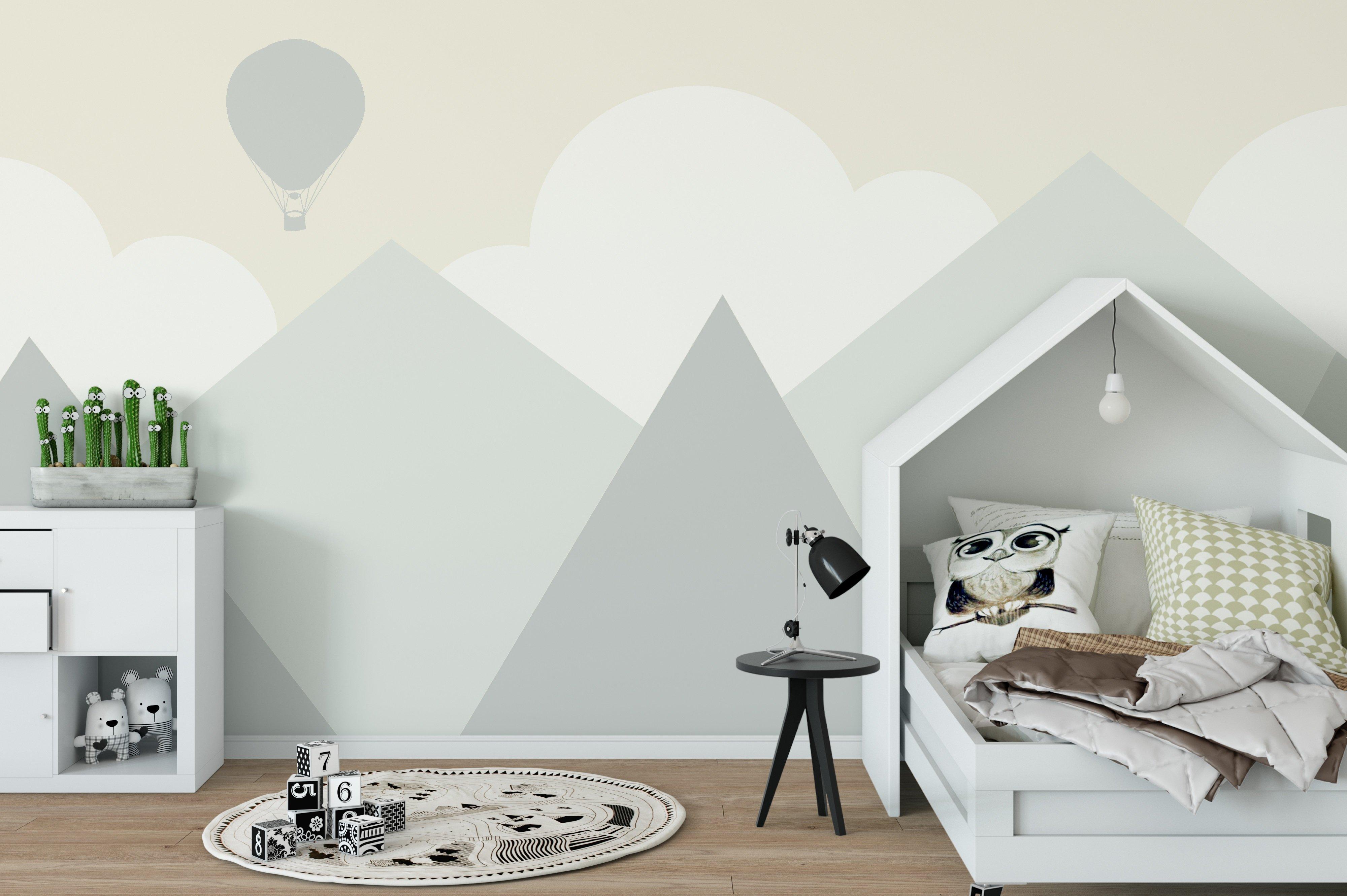 עיצוב חדר ילדיכם – רב בריח