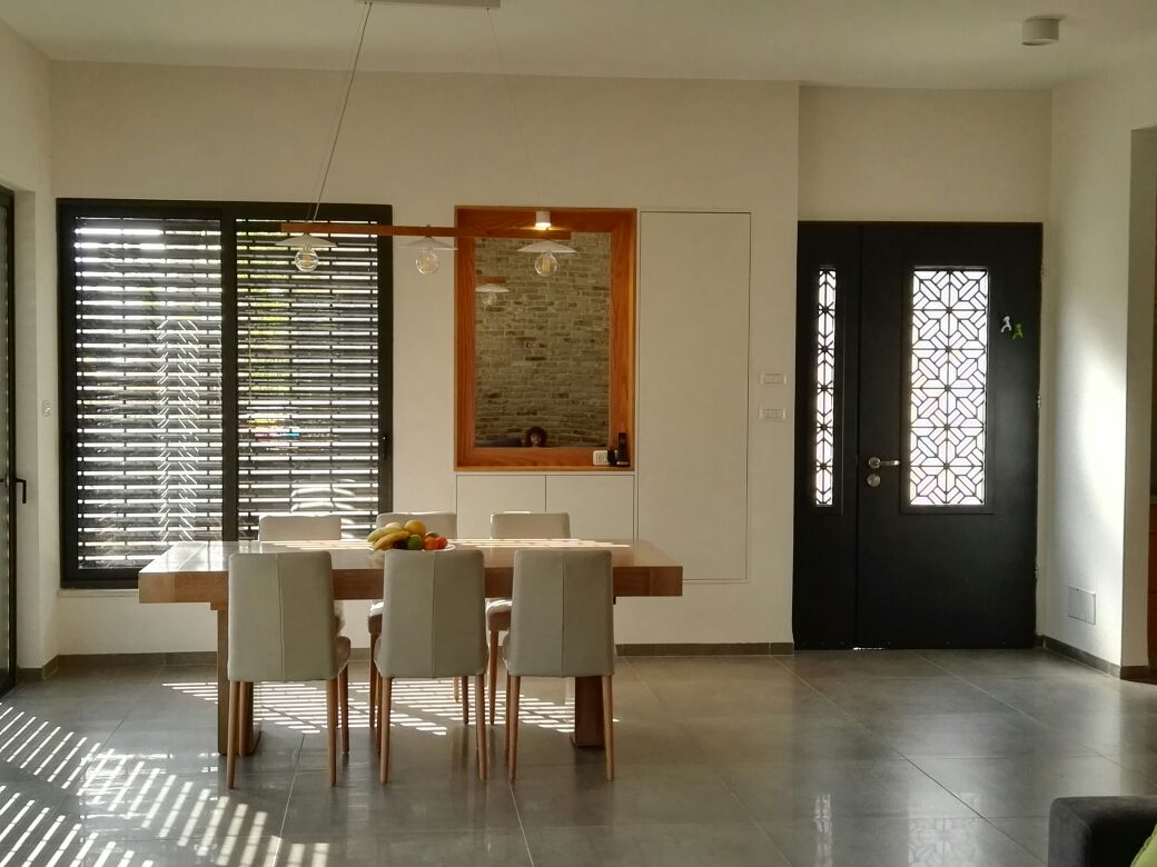 דגם קיוטו עיצוב: גילה מנחם – רב בריח