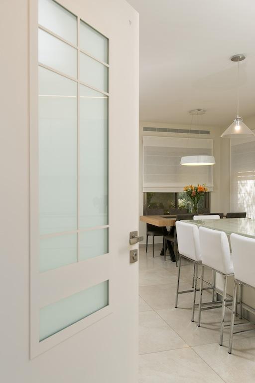 השראה לעיצוב הבית – דלתות כניסה