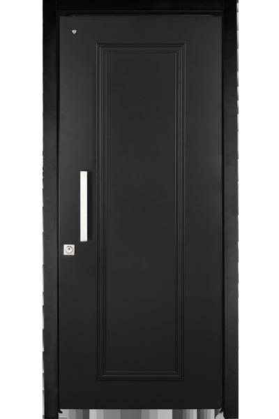 להפליא דלתות כניסה במבצע | דלתות כניסה מעוצבות במחירי מבצע - רב בריח AU-36